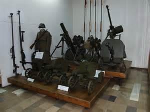 Kołobrzeg Muzeum Oręża polskiego